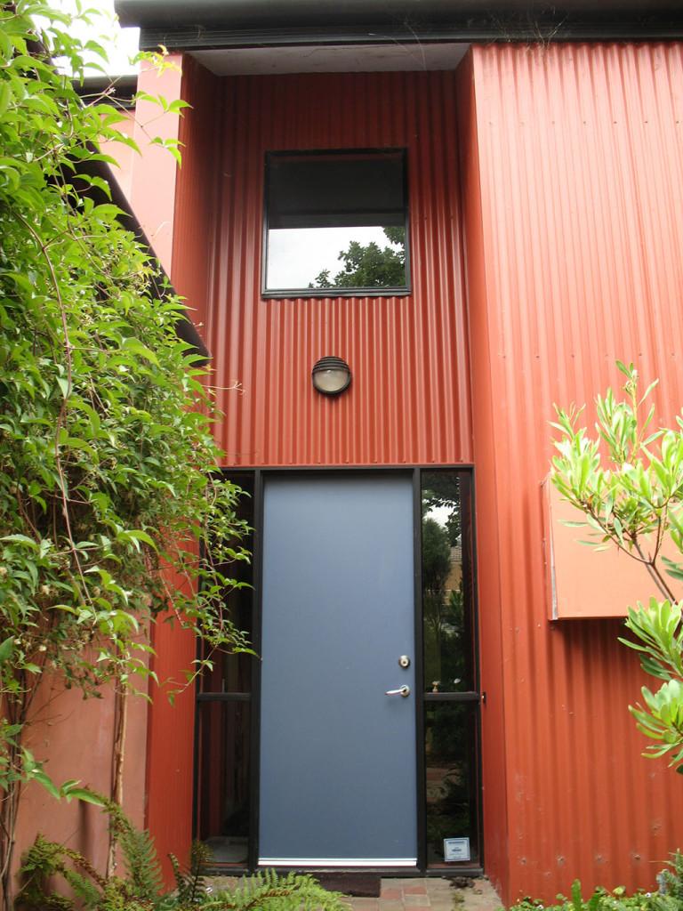 Finniss Street House Strine Environments Strine Environments