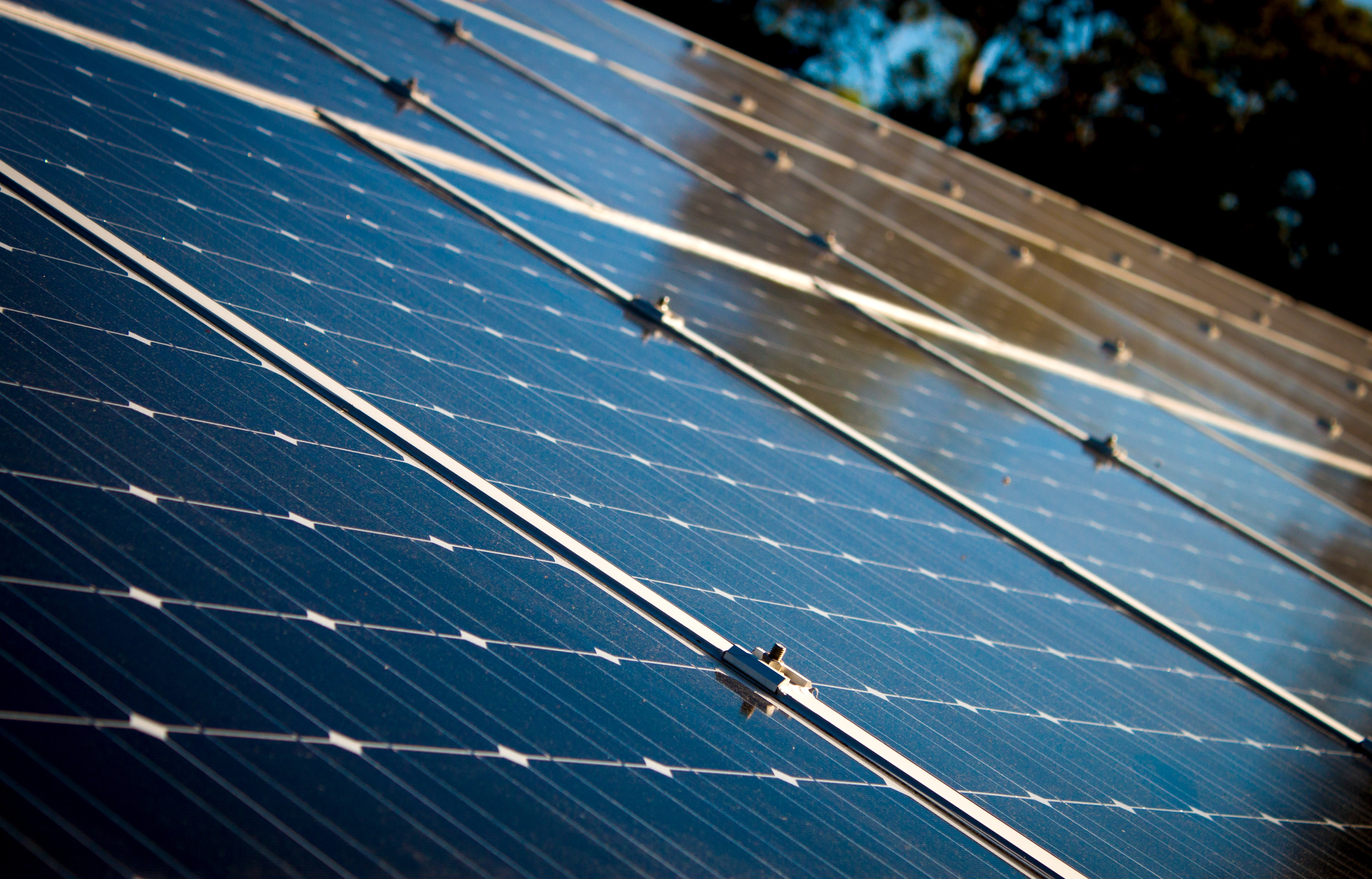Solar Power – What is the return on the investment?