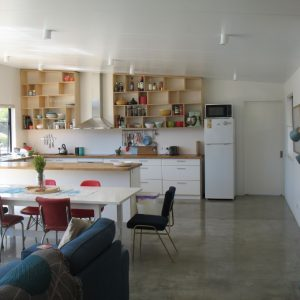 02 - Strine environments - Ecokit modular home - dickson ACT - canberra architect - canberra builder - kitchen