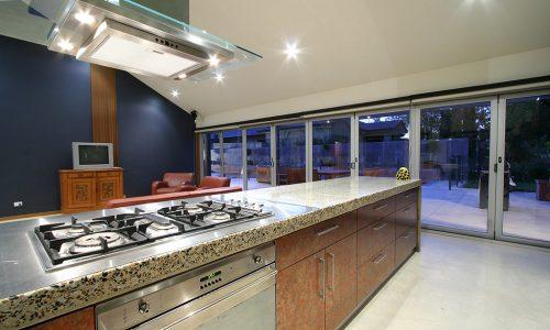 03 - Strine Design - Strine environments - Westgarth Street House - Kitchen