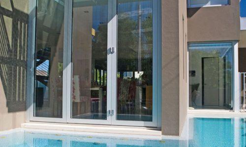 03 - Yarralumla Bay House - Sustainable house - Strine Design