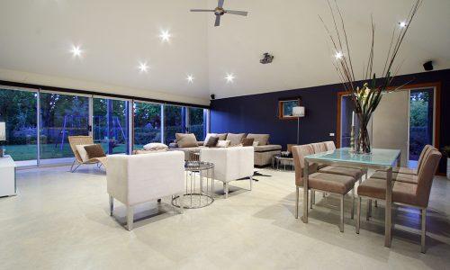 04 - Strine Design - Strine environments - Westgarth Street House - Family areas