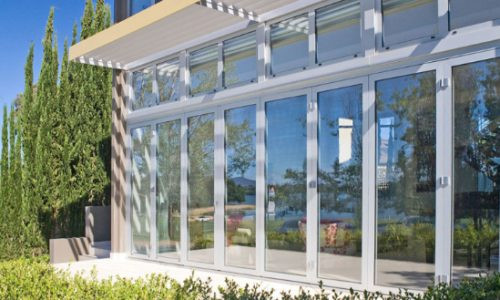 04 - Yarralumla Bay House - Sustainable house - Strine Design