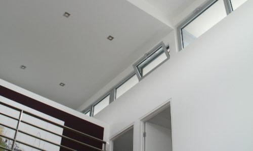 42 - Yarralumla Bay House - Sustainable house - Strine Design - solar passive