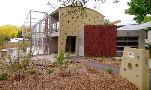 7 - Strine environments - Strine Design - Ric Butt - Caladenia Street House - bathroom