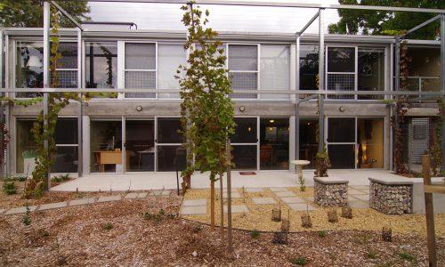 8 - Strine environments - Strine Design - Ric Butt - Caladenia Street House - bathroom