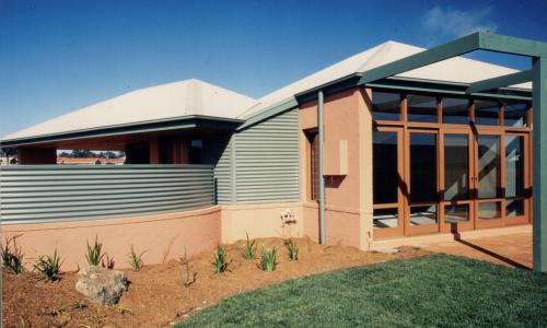 001 - Millennium - Platypus - Strine Design - Strine Environments - Best Canberra Builder - Green Architect Canberra - Sustainable house