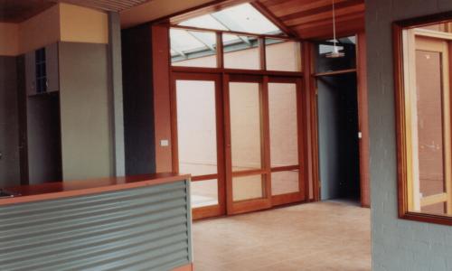 002 - Millennium - Platypus - Strine Design - Strine Environments - Best Canberra Builder - Green Architect Canberra - Sustainable house