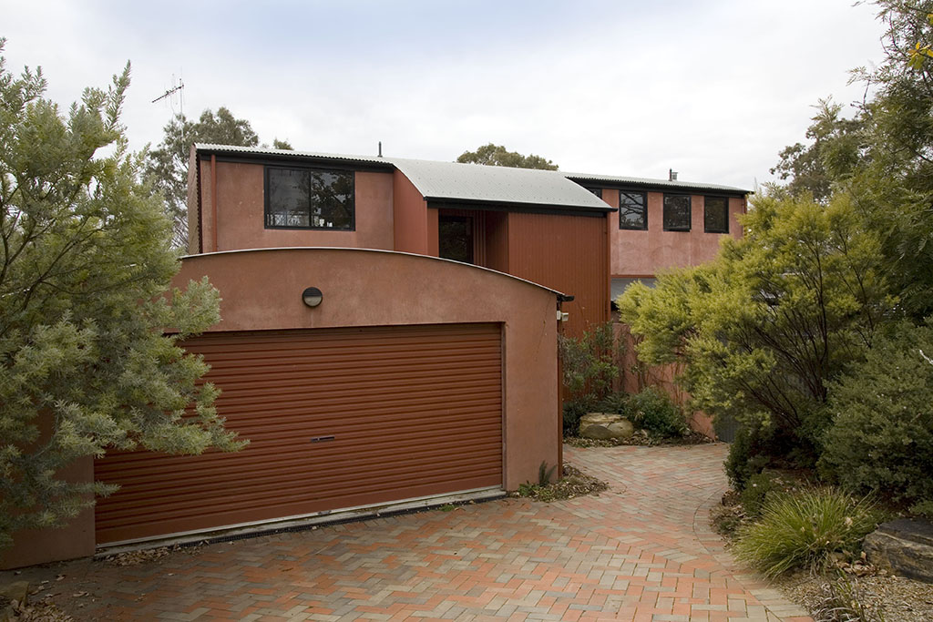Finniss Street House – Millennium Series