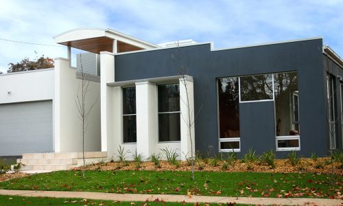 01 - Strine Design - Canberra builder - Strine Environments - Mueller Street House yarralumla - sustainable and green architecture