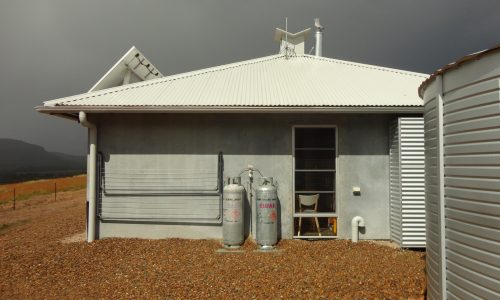 04 - Krawaree House - Strine Design - Strine Environments - Best Canberra Builder - Green Architect Canberra - Sustainable house