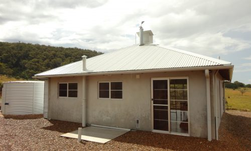 05 - Krawaree House - Strine Design - Strine Environments - Best Canberra Builder - Green Architect Canberra - Sustainable house