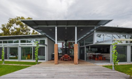 05 - Strine Design - Strine Environments - Best Canberra Builder - Green Architect Canberra - Sustainable house - Merimbula - Outdoor living