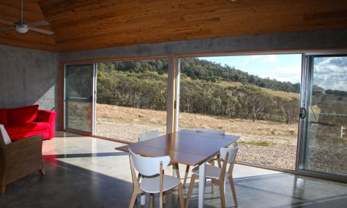 06 - Krawaree House - Strine Design - Strine Environments - Best Canberra Builder - Green Architect Canberra - Sustainable house