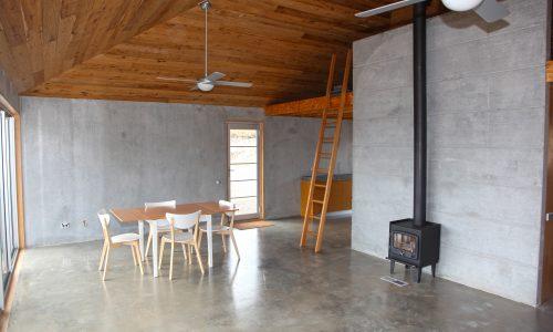 07 - Krawaree House - Strine Design - Strine Environments - Best Canberra Builder - Green Architect Canberra - Sustainable house