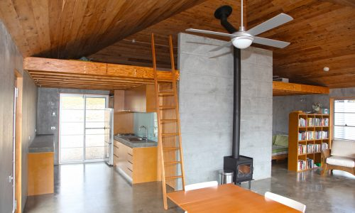 08 - Krawaree House - Strine Design - Strine Environments - Best Canberra Builder - Green Architect Canberra - Sustainable house