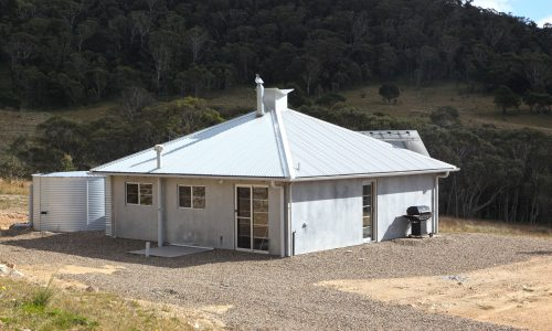 09 - Krawaree House - Strine Design - Strine Environments - Best Canberra Builder - Green Architect Canberra - Sustainable house
