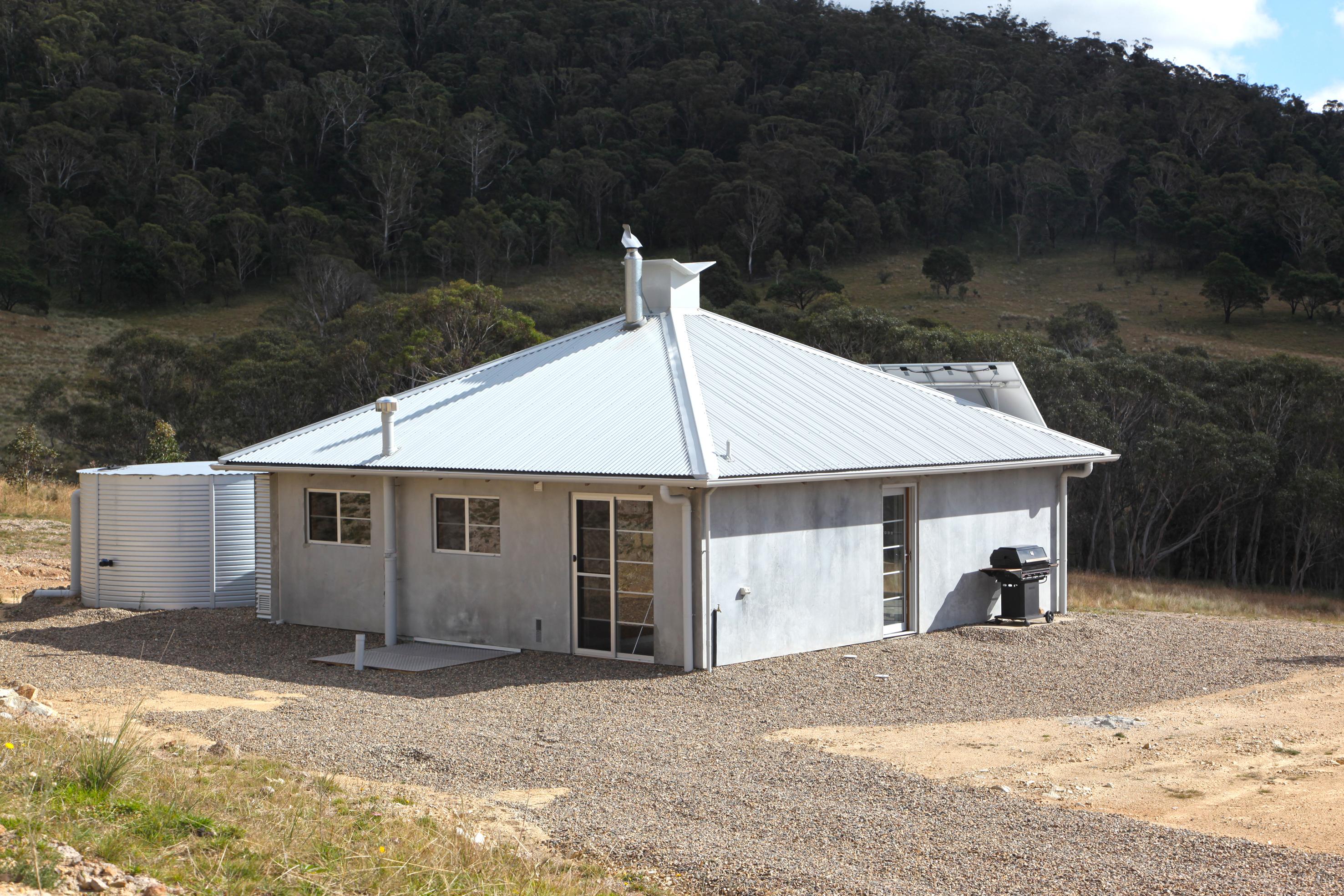 Krawarree House
