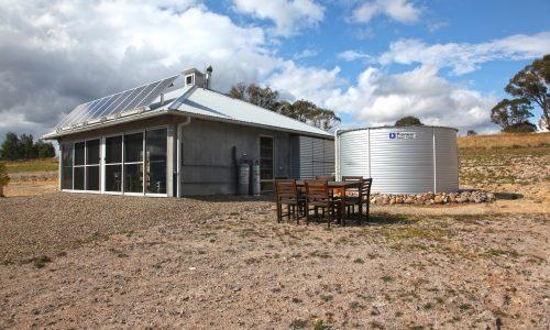 10 - Krawaree House - Strine Design - Strine Environments - Best Canberra Builder - Green Architect Canberra - Sustainable house