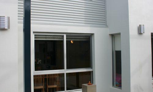 10 - Strine Design - Canberra builder - Strine Environments - Mueller Street House yarralumla - sustainable and green architecture