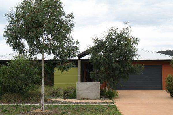 10 - eHouse - watson - Strine Design - Strine Environments - Best Canberra Builder - Green Architect Canberra - Sustainable