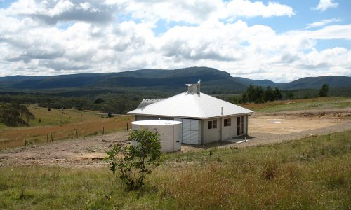 11 - Krawaree House - Strine Design - Strine Environments - Best Canberra Builder - Green Architect Canberra - Sustainable house