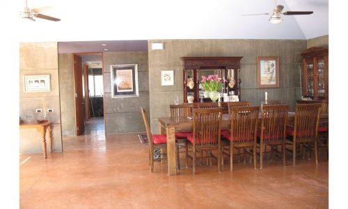 13 - Lake George House - Strine Design - Strine Environments - Best Canberra Builder - Green Architect Canberra - precast concrete house