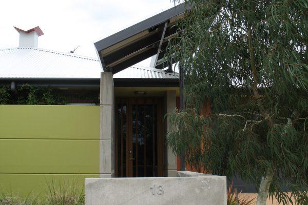 13 - eHouse - watson - Strine Design - Strine Environments - Best Canberra Builder - Green Architect Canberra - Sustainable