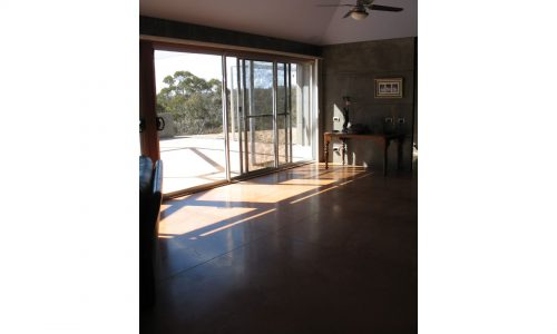 14 - Lake George House - Strine Design - Strine Environments - Best Canberra Builder - Green Architect Canberra - eco efficient homes - low energy living
