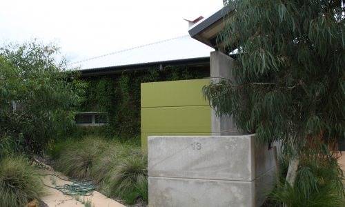 14 - eHouse - watson - Strine Design - Strine Environments - Best Canberra Builder - Green Architect Canberra - Sustainable