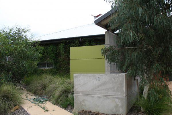 14 - eHouse - watson - Strine Design - Strine Environments - Best Canberra Builder - Green Architect Canberra - Sustainable