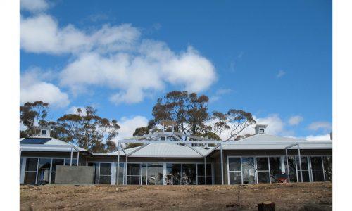 20 - Lake George House - Strine Design - Strine Environments - Best Canberra Builder - Green Architect Canberra