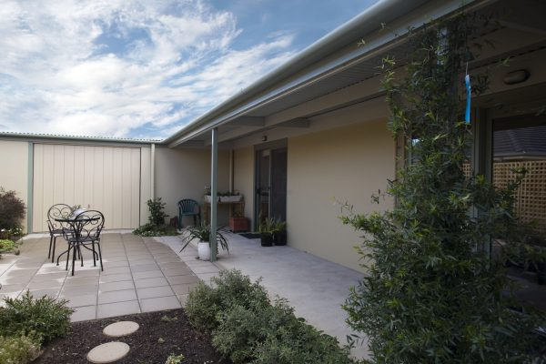08 - Millennium - Early on - Strine Design - Strine Environments - Best Canberra Builder - Green Architect Canberra - Sustainable house