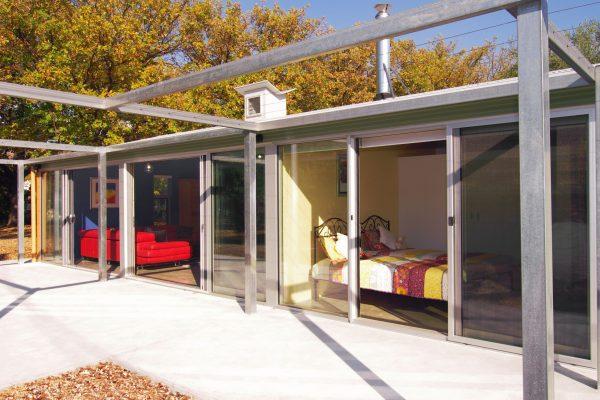 11 - Millennium - Macklin - Strine Design - Strine Environments - Best Canberra Builder - Green Architect Canberra - Sustainable house